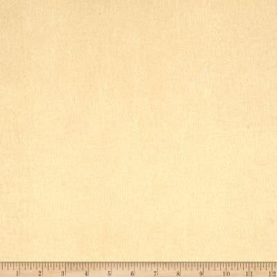 """110"""" Wide Flannel Quilt Backing Seacoast Ivory"""