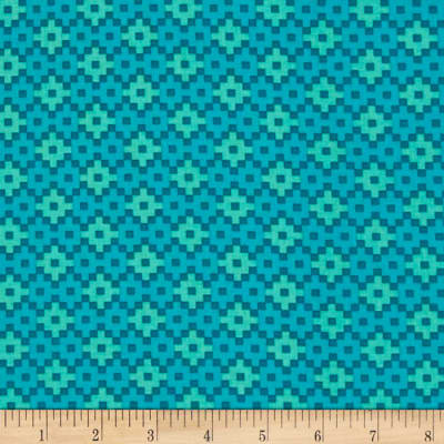Kaufman Rhoda Ruth Matrix Plaid Nightfall