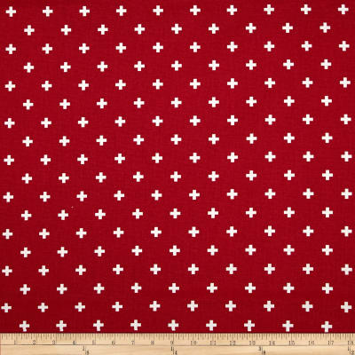 Premier Prints Mini Swiss Cross Lipstick