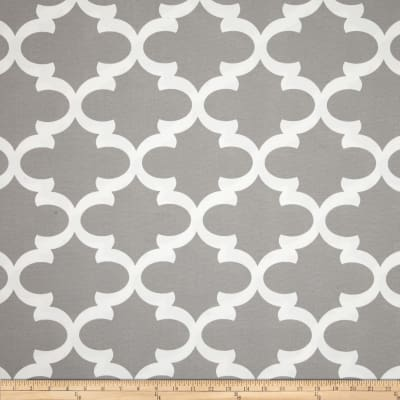 Premier Prints Indoor/Outdoor Fynn Grey