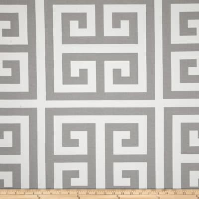 Premier Prints Indoor/Outdoor Zeus Grey