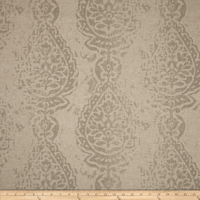 Premier Prints Linen Manchester French Grey