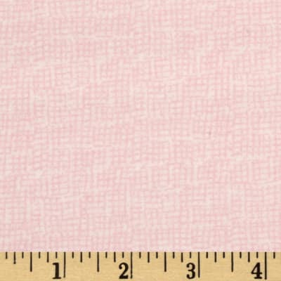 Dear Stella Net Flannel Blush