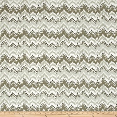 Sunshine Chevron Gray