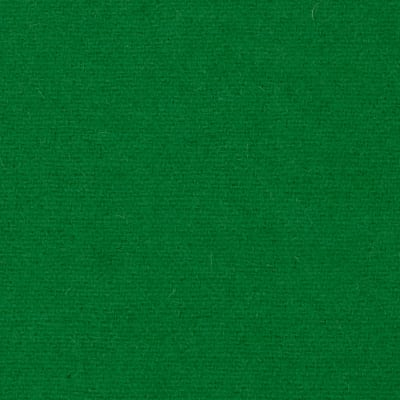 The Seasons Melton Wool Collection Dublin Green