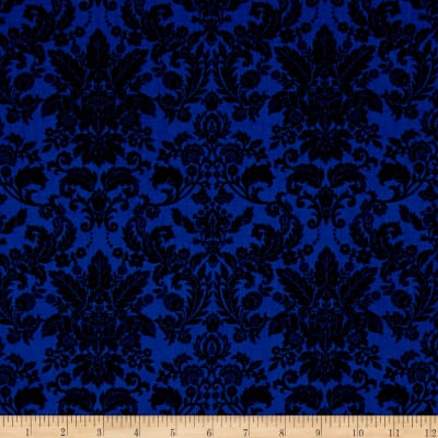 Botanica III The Royal Story Damask Royal