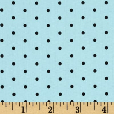 Pimatex Mini Print Dots Water