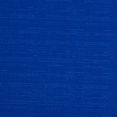 Richloom Indoor/Outdoor Da Vinci Slub Cobalt