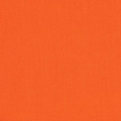 Indah Handpainted Solid Cadmium Orange