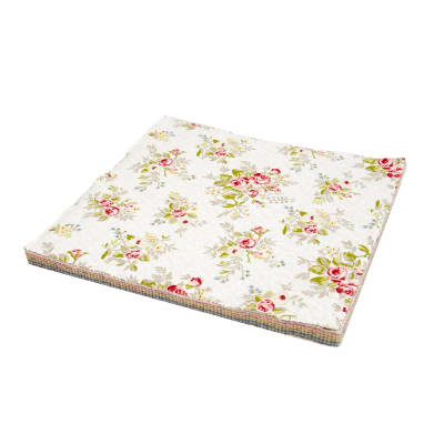 "Moda Windermere Prints Layer Cake 10"" Square"