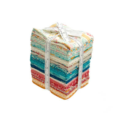 Moda Bright Sun Fat Quarter Bundle