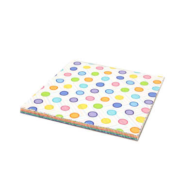 "Moda Dot.Dot.Dash-! 10"" Layer Cake"