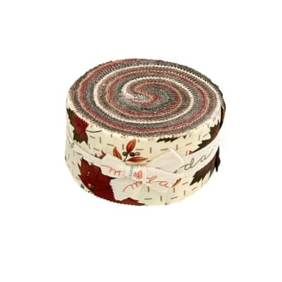 "Moda Maple Island Jelly Roll 2.5"" Strips"