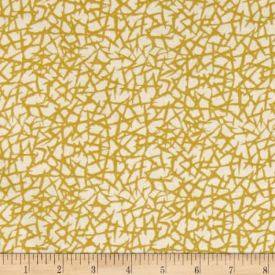 Anapola Thicket Yellow