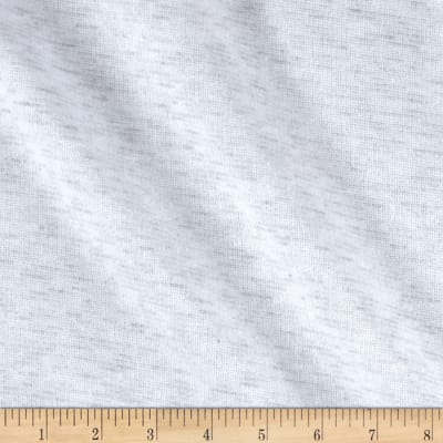 Sweatshirt Fleece Heather White