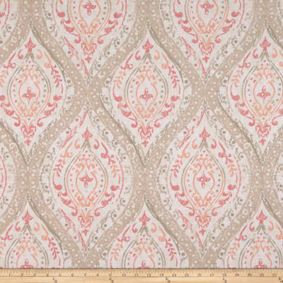 Magnolia Home Fashions Ariana Coral