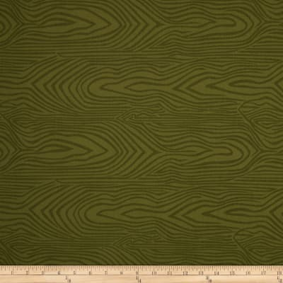 "110"" Wide Quilt Back Moire Olive"