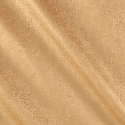 Telio Perfection Fused Faux Leather Metallic Bright Gold