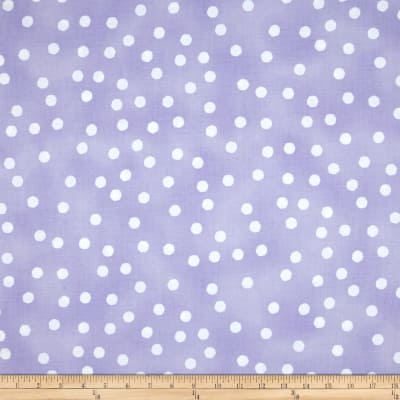 Happy Cats Jumbo Dots Light Purple