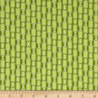 Riley Blake Ardently Austen Geometric Green