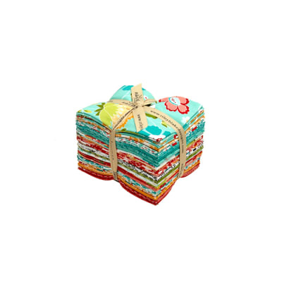 Riley Blake Ardently Austen Fat Quarter Multi