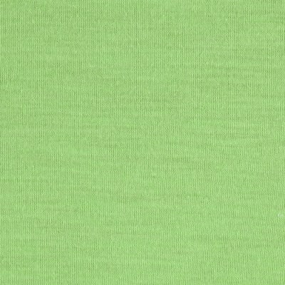 Stretch Jersey Knit Key Lime