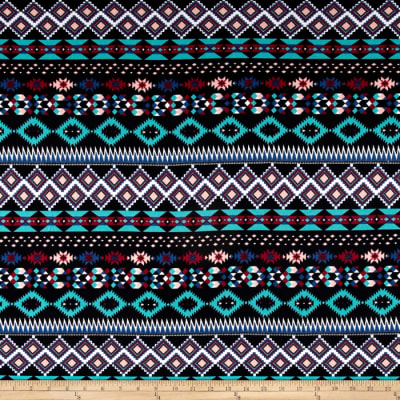 Hatchi Sweater Knit New Mexico Dark Multi