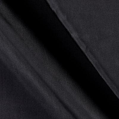Polyester Lining Black Pearl