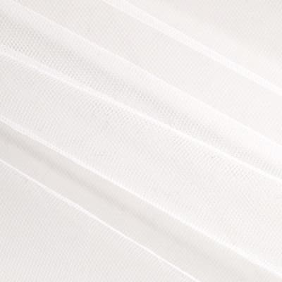 54'' Wide Tulle Frost White
