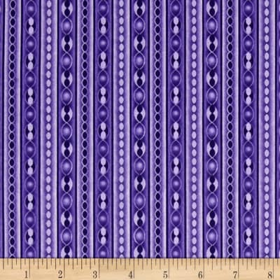 Transformation Stripe Grape