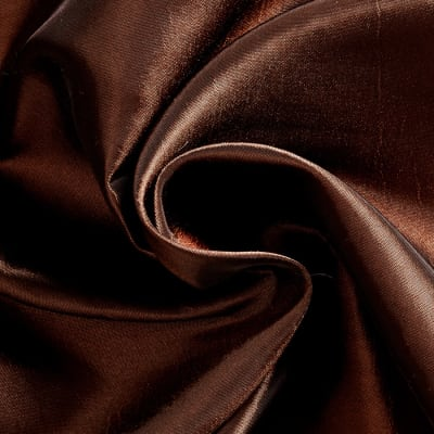 Satin Charmeuse Copper