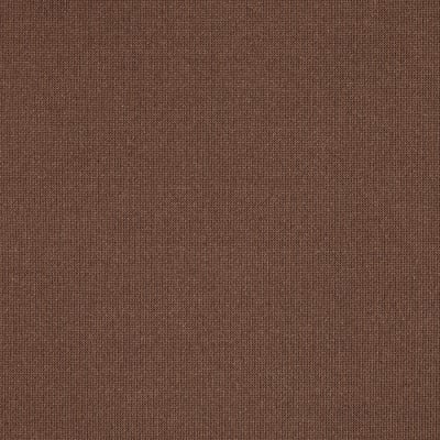 Interlock Knit Brown