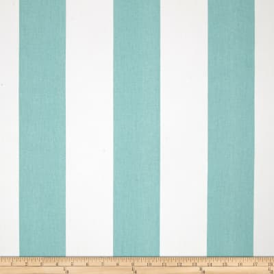 Premier Prints Vertical Stripe Twill Canal