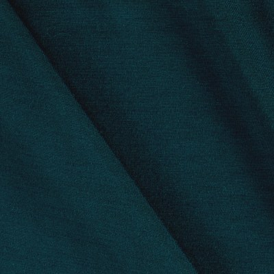 Stretch Jersey Knit Teal