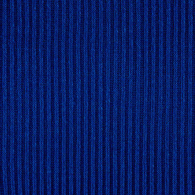 Hatchi Sweater Rib Knit Solid Cobalt Blue
