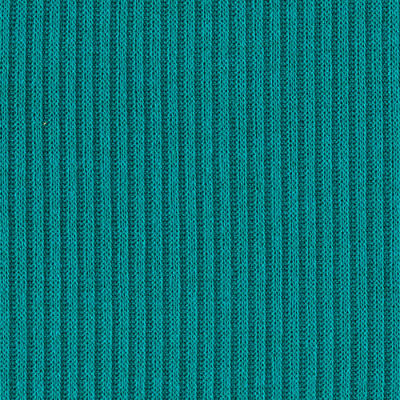 Hatchi Sweater Rib Knit Solid Seafoam