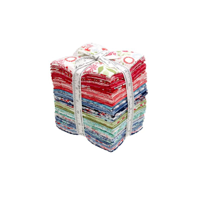 Moda Aria Fat Quarter Bundle