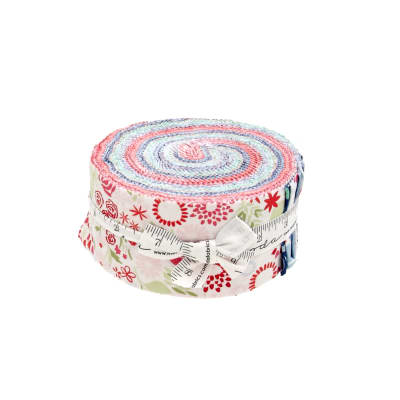 "Moda Aria 2.5"" Jelly Roll"