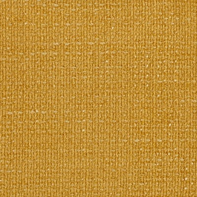Upholstery Chenille Basketweave Gold