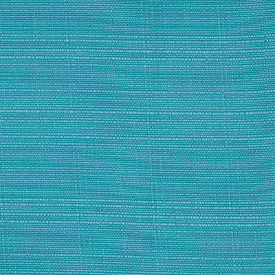 Polyester Linen Turquoise
