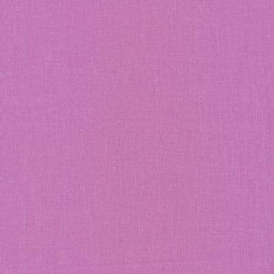 Cloud 9 Organic Cirrus Solid Broadcloth  Lilac