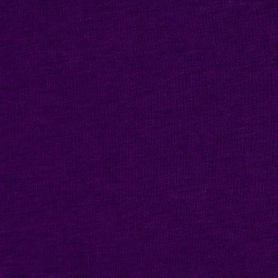 Art Gallery Solid Jersey Knit Wild Violet