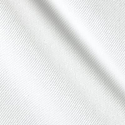 Kaufman Ventana Twill Solid Off White