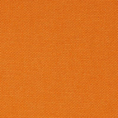 Kaufman Big Sur Canvas Solid Veggie Orange