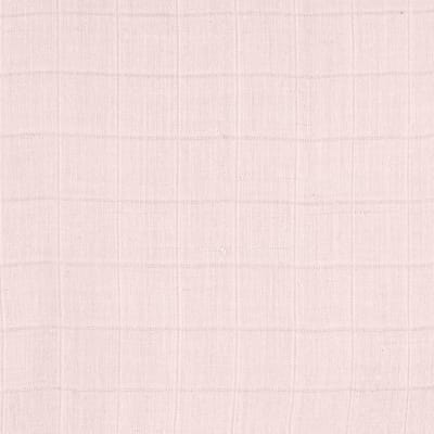 Shannon Embrace Bamboo Rayon Double Gauze Solid Baby Pink