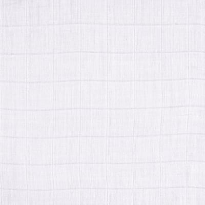 Shannon Embrace Bamboo Rayon Double Gauze Solid Snow