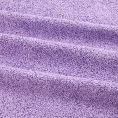 Shannon Terry Cloth Cuddle Lilac