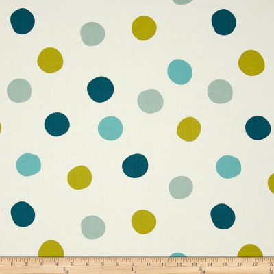 Birch Organic Mod Basics 3 Pop Dots Boy