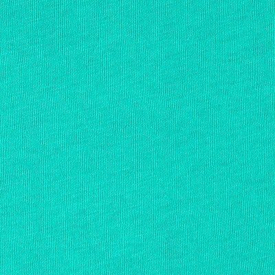 Fabric Merchants Cotton Jersey Knit Solid Mint Leaf