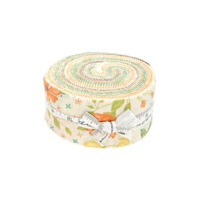 "Moda Refresh 2.5"" Jelly Roll"